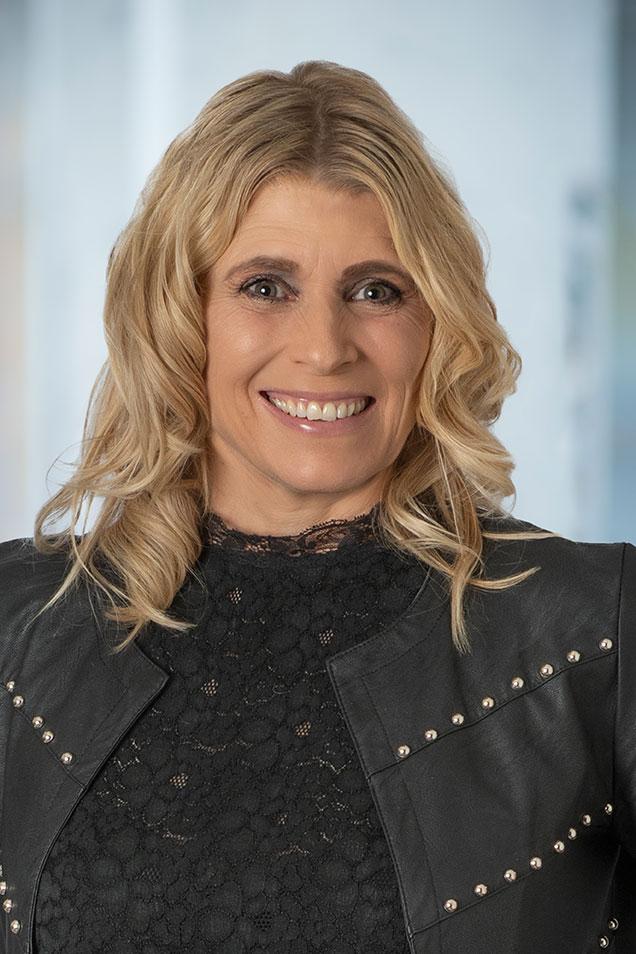 Francoise Landerloo criminal defense attorney - Weening Criminal Defence Lawyer