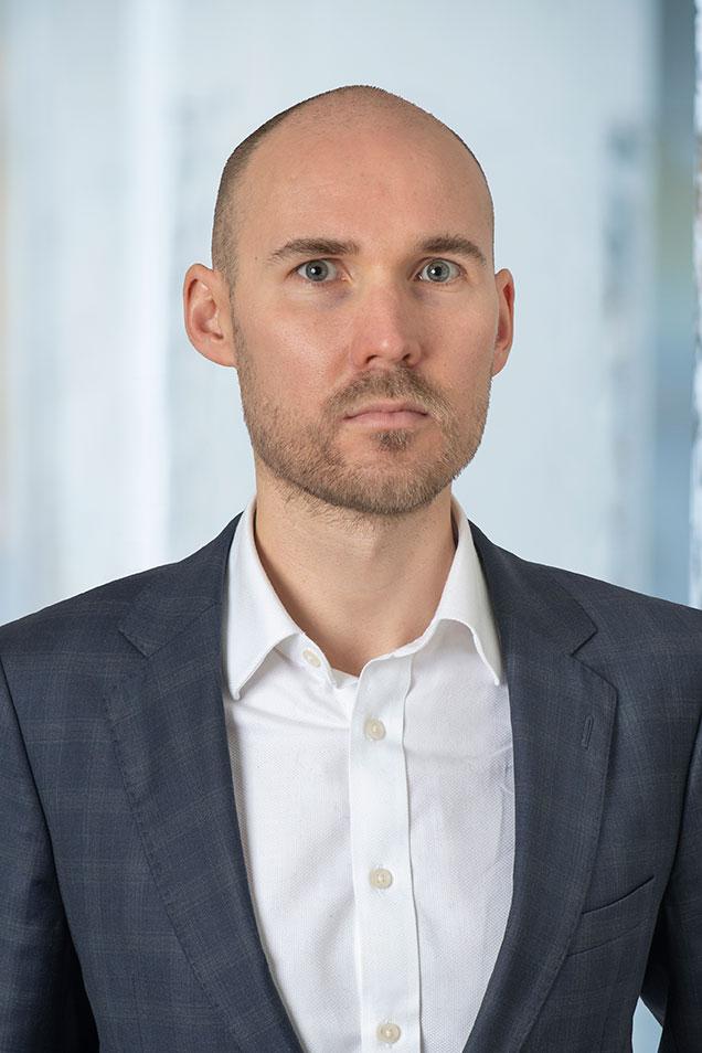 Lodewijk Rinsma criminal defense attorney - Weening Criminal Defence Lawyer