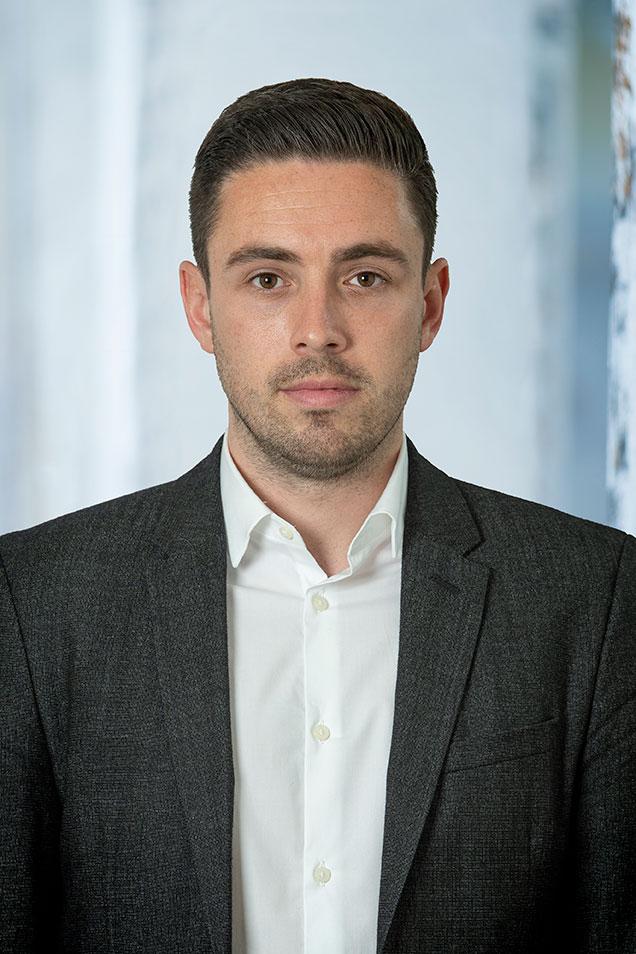 Maikel Horsch criminal defense attorney - Weening Criminal Defence Lawyer